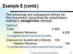 example e contd1