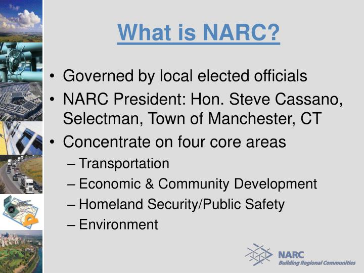 What is narc3