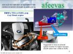 bmw s teg in egr loop 4 cyl diesel engine
