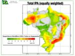 total ipa equally weighted