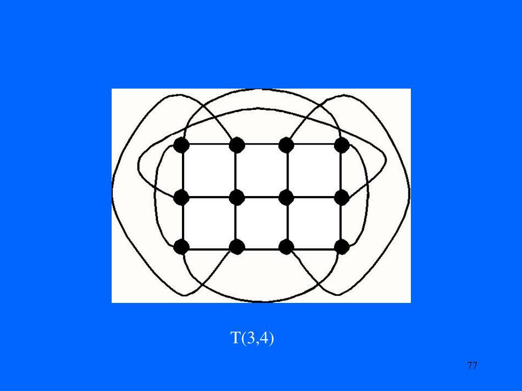 T(3,4)