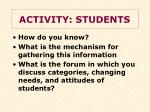 activity students26