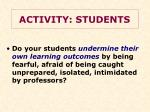 activity students29