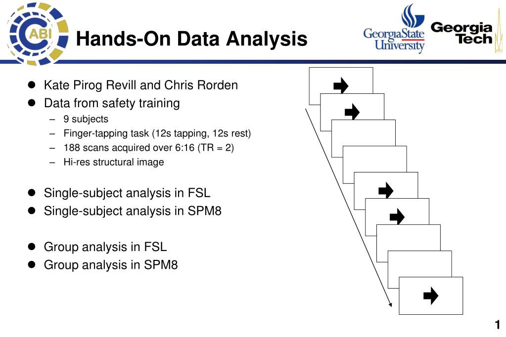 hands on data analysis l.