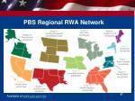 pbs regional rwa network