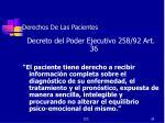 derechos de las pacientes34
