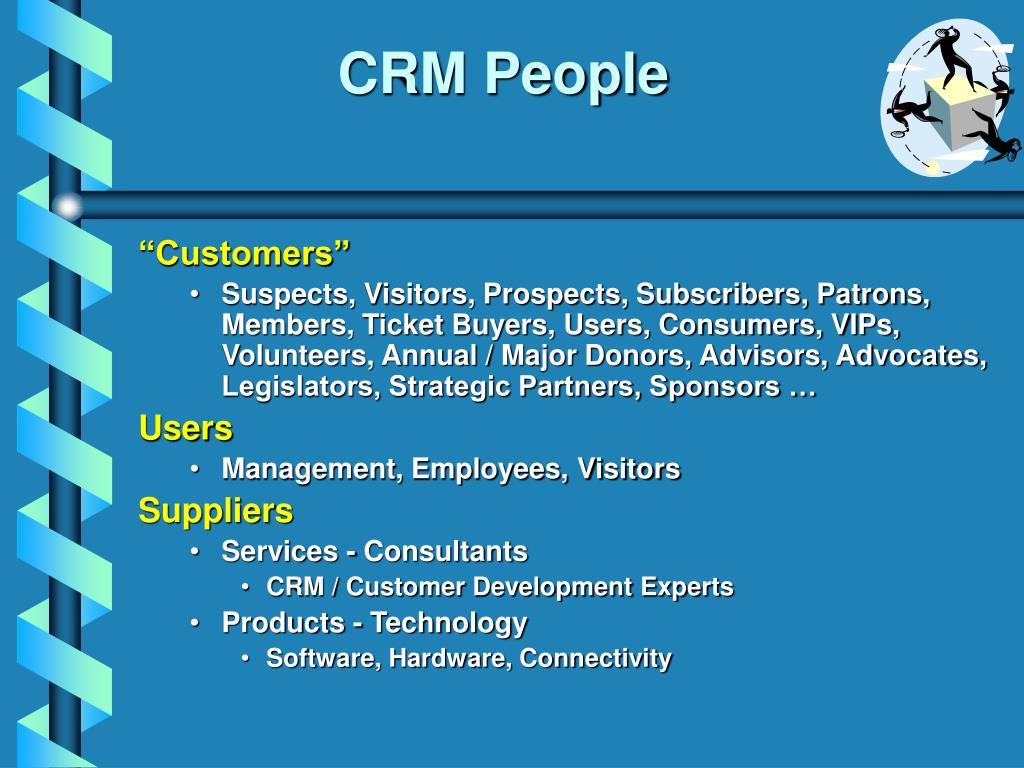CRM People