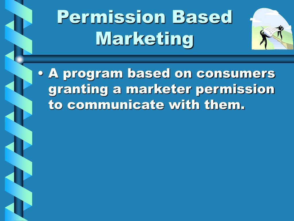 Permission Based