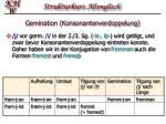 gemination konsonantenverdoppelung9