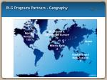 rlg programs partners geography