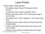 laser printers6