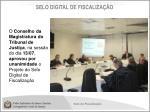 selo digital de fiscaliza o54