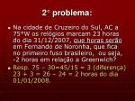 2 problema