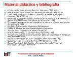material did ctico y bibliograf a11