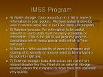 imss program3