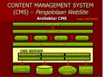 content management system cms pengelolaan website10