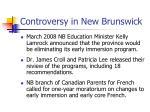 controversy in new brunswick21