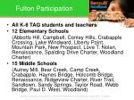 fulton participation