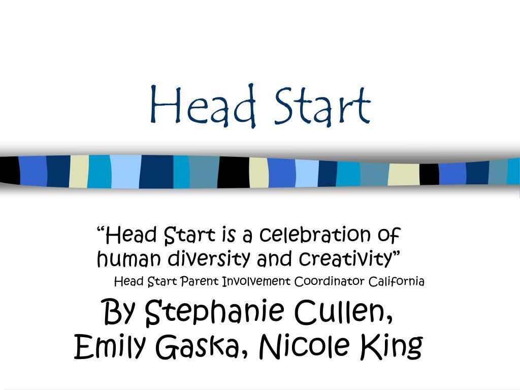 head start l.