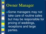 owner manager34