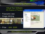 cameras software
