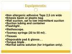 equipments22