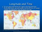longitude and time19