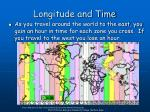 longitude and time20