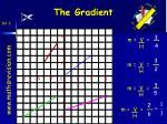 the gradient10