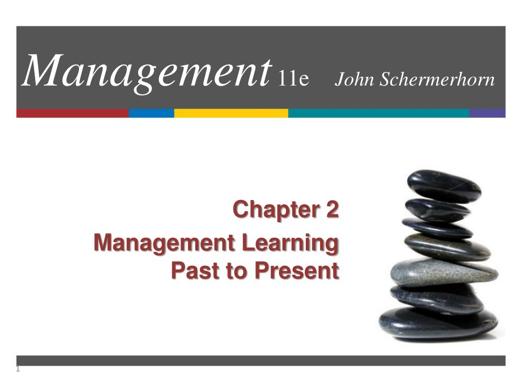 management 11e john schermerhorn l.