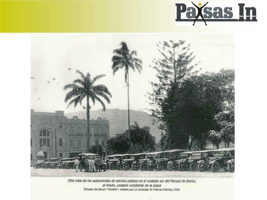 Visítanos en www.paisasin.com
