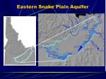 eastern snake plain aquifer