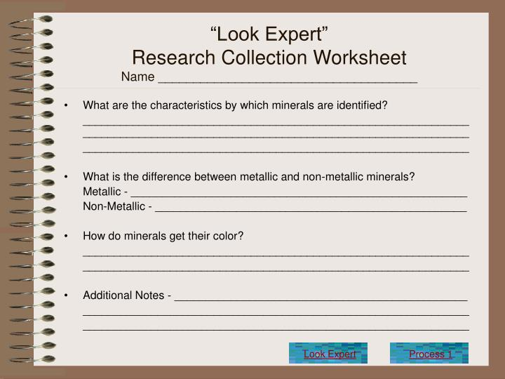 Ppt Name That Mineral Powerpoint Presentation Id350717