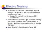 effective teaching6
