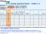 ifta filing instructions pages 2 417