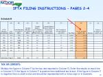 ifta filing instructions pages 2 431