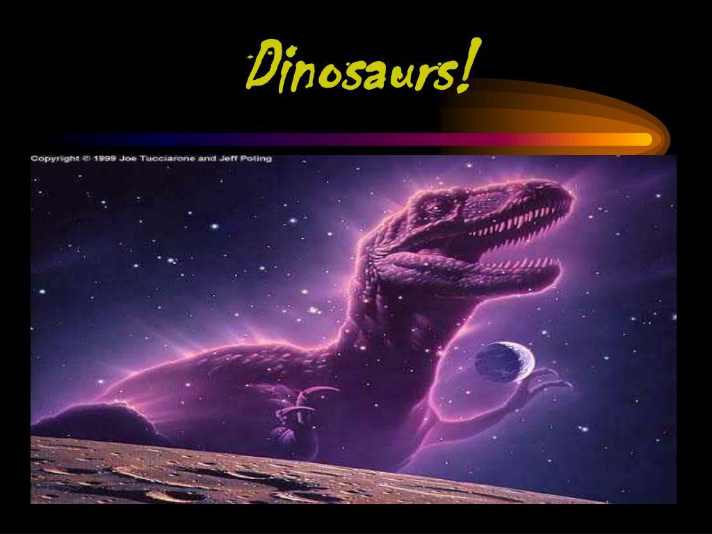 dinosaurs l.
