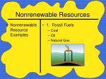 nonrenewable resources12