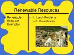 renewable resources20