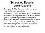 scheduled reports basic options30