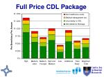 full price cdl package
