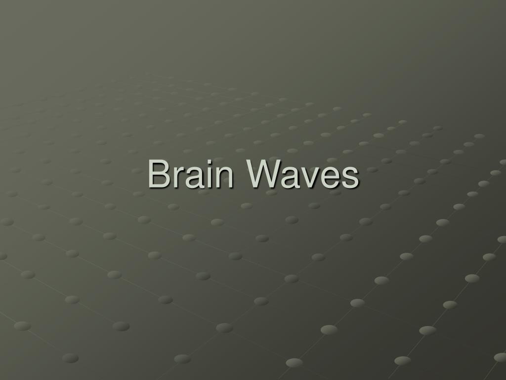 brain waves l.
