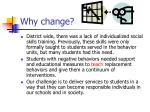 why change19