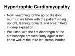 hypertrophic cardiomyopathy149