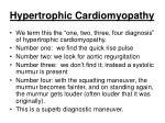 hypertrophic cardiomyopathy152