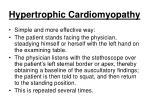hypertrophic cardiomyopathy153