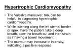 hypertrophic cardiomyopathy154