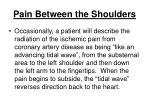 pain between the shoulders90