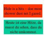 hide is a hits doe most shower dust net i gazed17