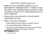 case study 2 balsall heath forum19